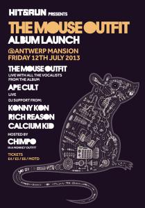 album-launch